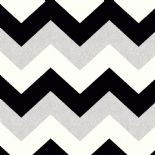 Glitterati Chevron Black/Platinum Wallpaper 892301 By Arthouse For Options